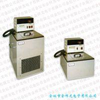 菏泽市祥龙电子科技大量供应 低温恒温槽(DC 6L-50L)量大从优