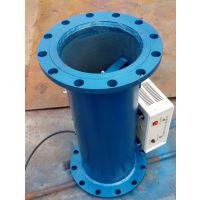 高频电子除垢器泰安厂家 不锈钢电子除垢仪