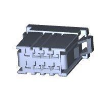 泰科正品D3000型连接器178289-4 现货供应