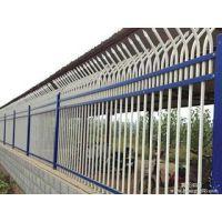 威海厂区护栏隔离栅围墙网乳山万通筛网专用制作锌钢护栏网
