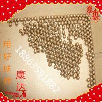 铜球生产厂家 现货供应1.0mm紫铜球,黄铜球,实心铜球,规格齐全