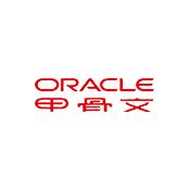 Oracle 云服务平台 服务器 存储