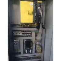 出售二手江苏保银850L立式加工中心