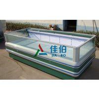 南京水果保鲜柜 水果冷藏展示柜