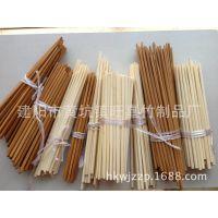 0.1元特价供应酒店,连锁餐饮一次竹筷直径6.5*30cm长(10000双)