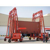 威肯JD400A集装箱吊车,集装箱吊机,集装箱设备,港口设备齐全,适合20尺-40尺集装箱