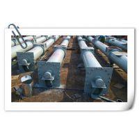 久运机械指导安装,石油泥专用螺旋输送机,通州区螺旋输送机