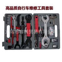 自行车修车工具 高品质自行车维修工具套装 台湾品质工具套
