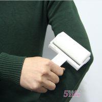 A0080 粘尘器 可撕式粘尘滚筒 40层粘尘刷 粘毛滚 除毛刷除尘滚