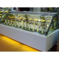 四川冷柜|成都|绵阳|立式蛋糕保鲜展示柜|欧式蛋糕冷藏柜|巧克力冷藏展示柜景