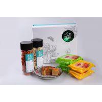 中秋礼品 月饼橄榄油花茶食用菌自由组合套装 员工福利礼品 无锡中秋礼品