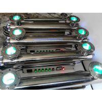 北京市仁创牌水处理设备过流式紫外线消毒器