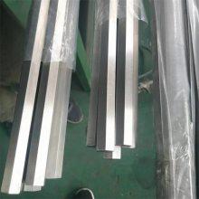 【金聚进】304不锈钢方钢 材质规格齐全