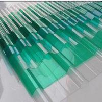 直供FRP采光瓦 透明瓦 透光瓦 采光带 雨棚 阳光棚 蔬菜棚 含玻璃纤维 规格齐全