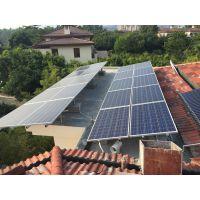 分布式光伏发电,家庭式太阳能发电系统