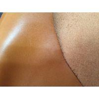 博立皮革 进口真皮皮革 头层牛皮 真皮面料 自然纹皮革