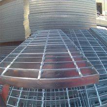 旺来铸铁水沟盖板 起重机检修平台踏步板 q235网格板