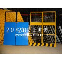 武汉施工电梯安全门安装厂家