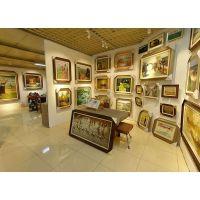 苏州环球画廊---专业经营西洋油画20年资深油画老店