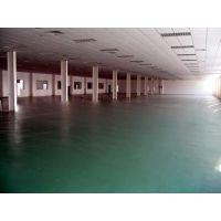 邯郸市厂房车间地坪施工 工厂道路地坪施工