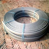 仪征华扬PE单壁螺旋管 螺旋管规格 螺旋管价格