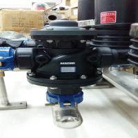 以色列阿科过滤器标准配件伯尔梅特两位三通隔膜阀自动反冲洗阀