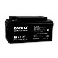 大华蓄电池厂家直销DHB12-100