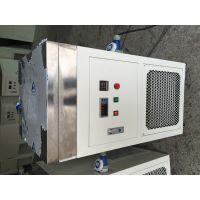鸿宇公司-140度冷冻拆屏机OCA分离