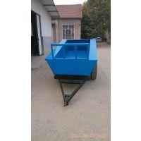 低价限时供应四轮拖拉机用拖车1.5吨