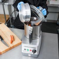 法国罗伯特Robot coupe 剁碎机Blixer 4 V.V. 食品粉碎/打浆乳化搅拌机(调速)