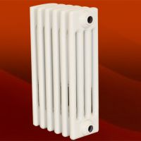 暖气片GZ409钢制柱型散热器 品质精良