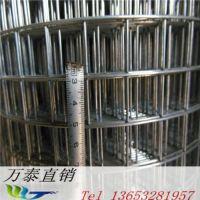 镀锌铁丝网 热镀锌钢丝网 内墙建筑焊接网