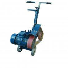 供应济宁BSH21-75手推式砂带机 主营产品:电动工具/砂带机