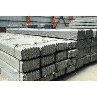 批发q235b热镀锌角钢 角铁 热轧等边 万能货架角钢 5号角铁价格