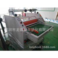 加热贴膜机,自动转印机,窗花纸覆膜机