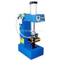 厂家直供全自动单工位烫画机 小型热转印机 商标烫画机