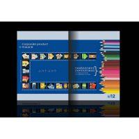 画册印刷(批量直销)企业精美画册设计商业宣传画册精装画册特价
