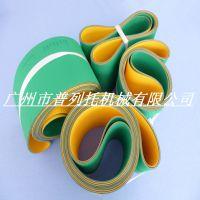供应prieto高效4-6mm尼龙片基传动带 工业皮带