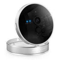 720P即插即用联动报警wifi智能联机高清网络摄像机