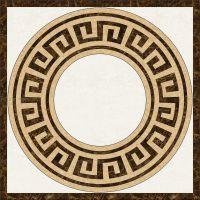 直销瓷砖地面拼花陶瓷客厅地砖水刀拼花瓷砖佛山瓷砖地面拼花地砖