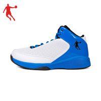 乔丹篮球鞋男鞋正品折扣春季减震耐磨透气轻男鞋运动AM2320117