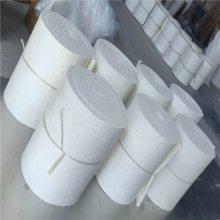 国美硅酸铝针刺毯采用硅酸铝陶瓷纤维长丝经双面针刺工艺成型