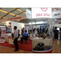 2016年印尼海事海工造船工业技术展览会