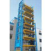 采购多层循环式立体车库到专业制造厂家,品质服务有保证。
