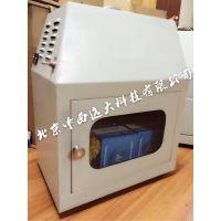 中西库号:M277268红外线快速干燥箱(不锈钢板,带观察窗) 型号:BJF1-HW-10SW