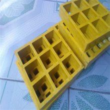 地沟格栅板 聚酯网格板 排水盖板