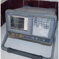 二手惠普Agilent E4402B 3G频谱分析仪9kHz至3GHz 可出租维修