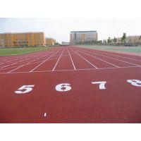 塑胶跑道施工(图)、混合型塑胶跑道、汉中塑胶跑道