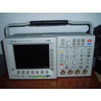 长期高价收购二手泰克TDS5054B数字荧光示波器