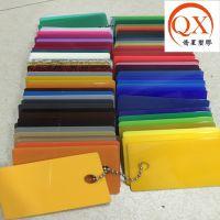 透明亚克力板/有机玻璃板/PMMA板生产厂家